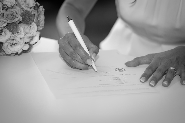 Wedding, Hochzeit, Heirat, Trauung, Liebe, Love, Zusammen, Zukunft, Future, Unterschrift