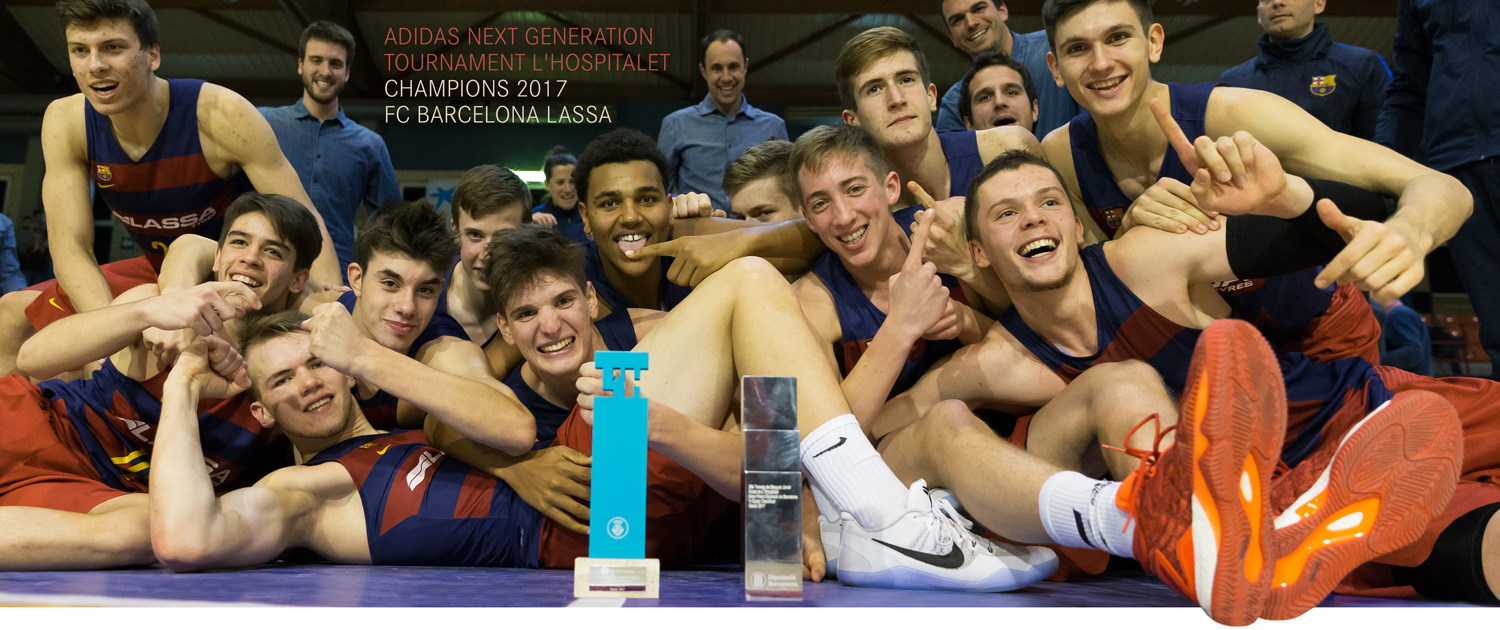 Basketball, Sport, sports, Mannschaft, Team, Erfolg, FC Barcelona Lassa, Spieler, Player, Trainer, Coach, Funktionär, Funktionäre, Emotion, Emotionen