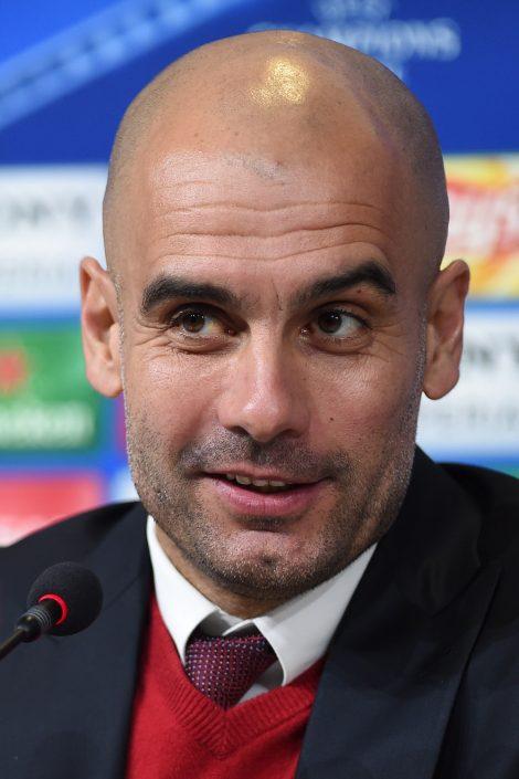 Fussball, Fußball, Soccer, Sport, sports, Pressekonferenz, FC Bayern München, UEFA Champions League, positiv, charmant, überzeugt, überzeugend