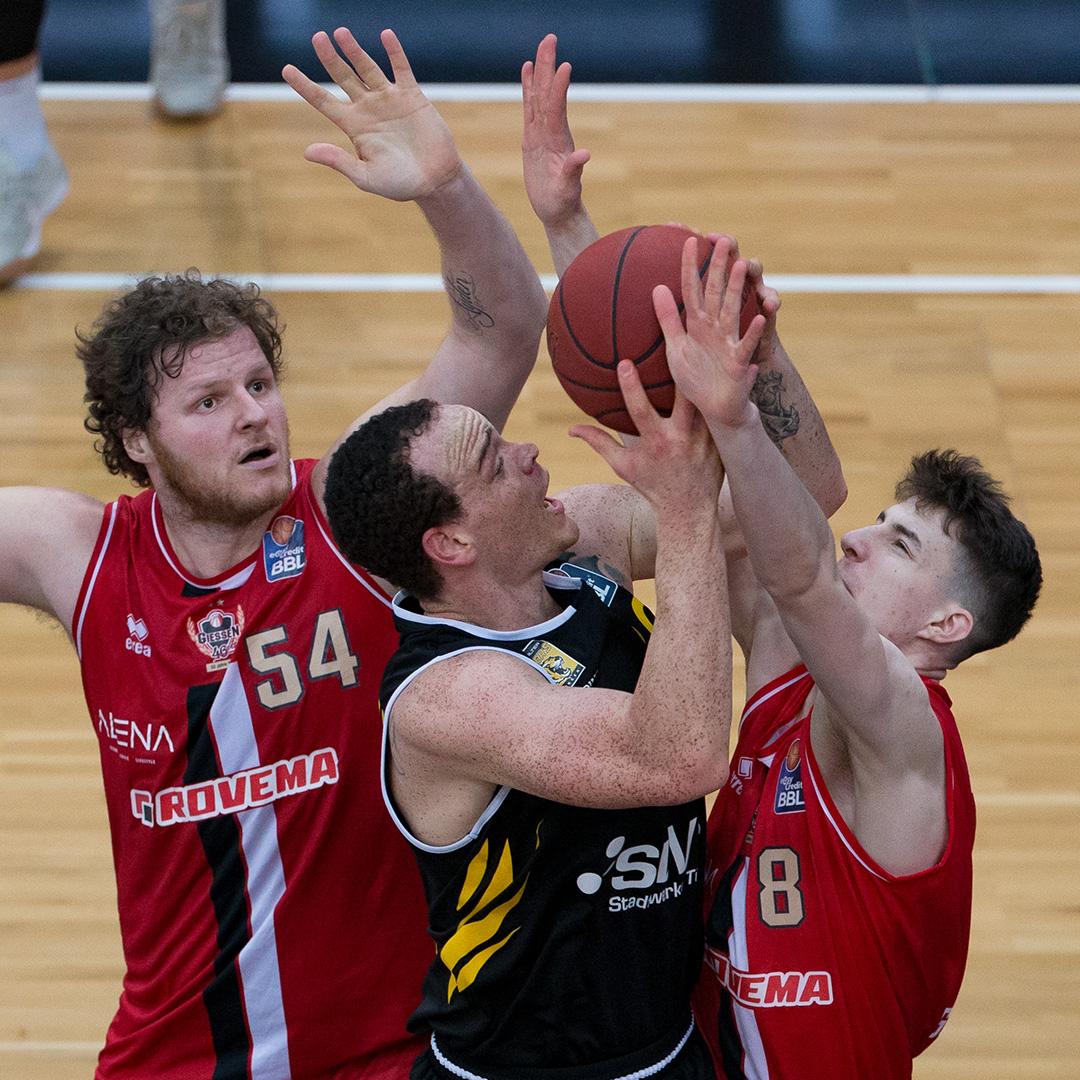 Sportphotographie, Basketball
