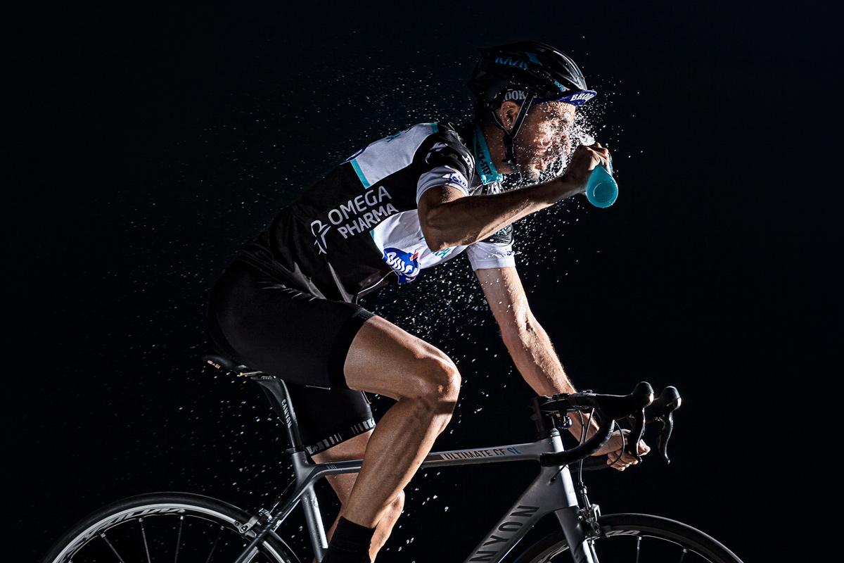 Radsport, Radfahrer, Startseite