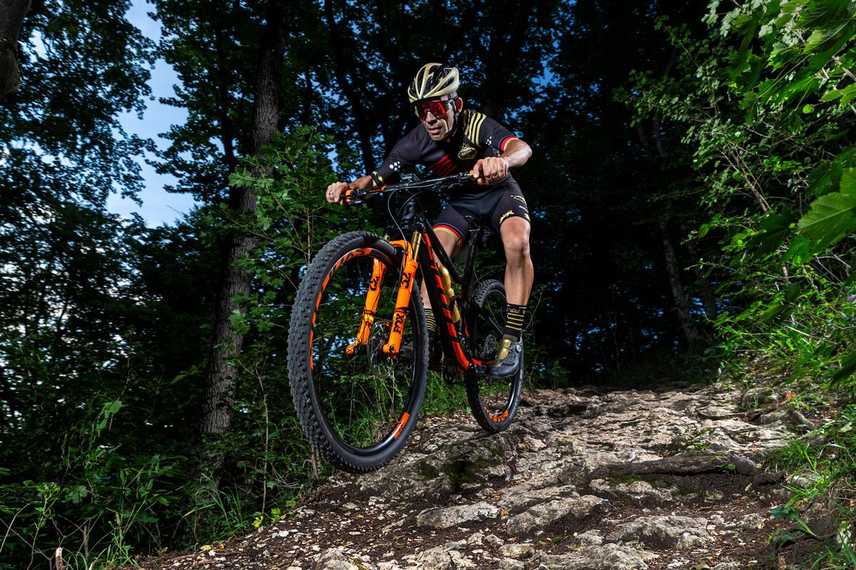 Alb Epic, Werbung, Mountainbike, Werbephotographie, Startseite, Stefan Koller