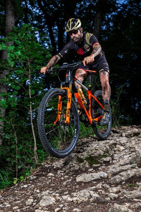 Alb Epic, Werbung, Mountainbike, Werbephotographie, Startseite, Stephan Gerlach